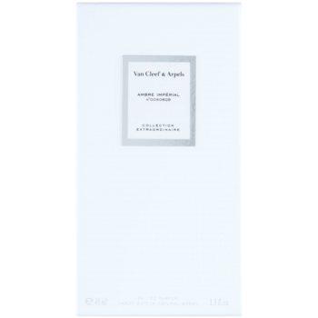 Van Cleef & Arpels Collection Extraordinaire Ambre Imperial parfémovaná voda unisex 4