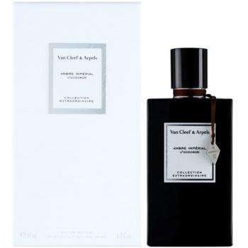 Van Cleef & Arpels Collection Extraordinaire Ambre Imperial parfémovaná voda unisex