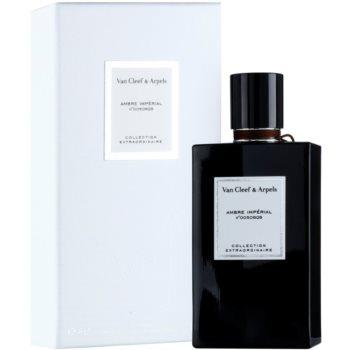 Van Cleef & Arpels Collection Extraordinaire Ambre Imperial parfémovaná voda unisex 1
