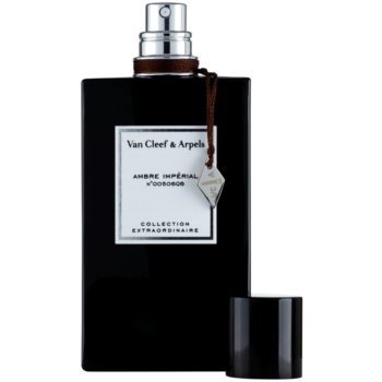 Van Cleef & Arpels Collection Extraordinaire Ambre Imperial Eau de Parfum unisex 3