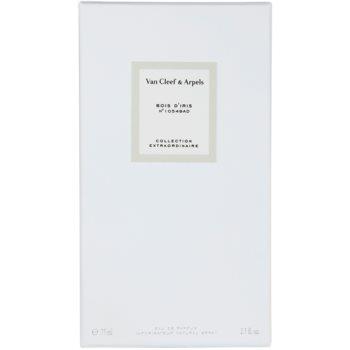 Van Cleef & Arpels Collection Extraordinaire Bois d'Iris Eau de Parfum für Damen 4