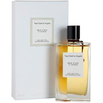 Van Cleef & Arpels Collection Extraordinaire Bois d'Iris Eau de Parfum für Damen 1