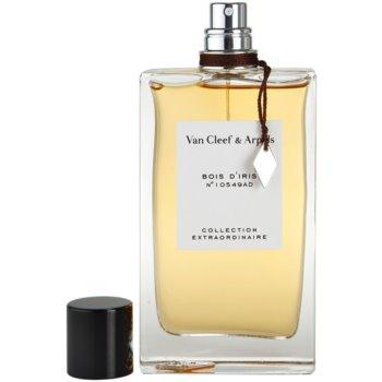 Van Cleef & Arpels Collection Extraordinaire Bois d'Iris Eau de Parfum für Damen 3