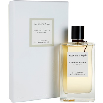 Van Cleef & Arpels Collection Extraordinaire Gardénia Pétale Eau de Parfum for Women 1