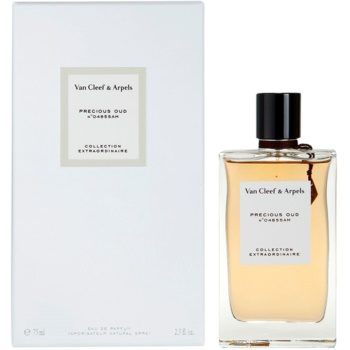 Fotografie Van Cleef & Arpels Collection Extraordinaire Precious Oud parfemovaná voda pro ženy 75 ml