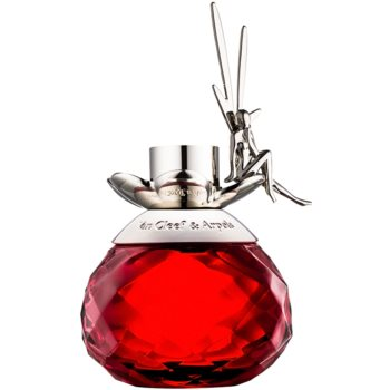 Van Cleef & Arpels Feerie Rubis eau de parfum pentru femei 50 ml