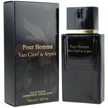 Van Cleef & Arpels Pour Homme тоалетна вода за мъже 1