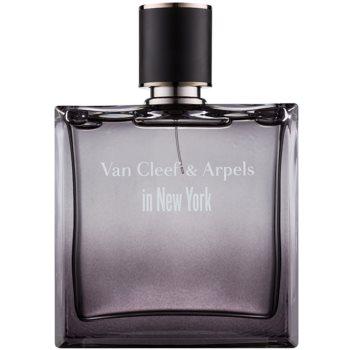 Van Cleef & Arpels In New York eau de toilette pentru barbati