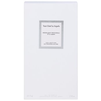 Van Cleef & Arpels Collection Extraordinaire Moonlight Patchouli Eau De Parfum unisex 4