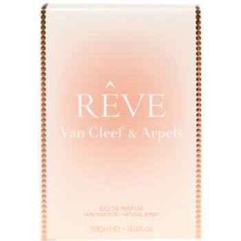 Van Cleef & Arpels Reve Eau De Parfum pentru femei 4