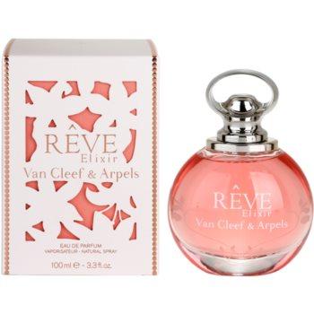 Van Cleef & Arpels Reve Elixir parfémovaná voda pro ženy