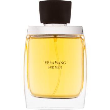 Vera Wang For Men eau de toilette pentru barbati