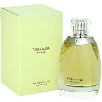 Vera Wang Bouquet Eau de Parfum pentru femei