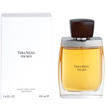 Vera Wang For Men eau de toilette para hombre