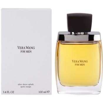 Vera Wang For Men woda po goleniu dla mężczyzn