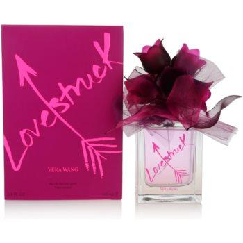 Vera Wang Lovestruck Eau de Parfum pentru femei imagine produs