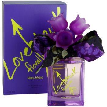 Vera Wang Lovestruck Floral Rush Eau de Parfum for Women 1