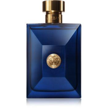 Versace Dylan Blue Pour Homme Eau de Toilette pentru bărbați poza noua