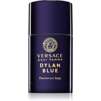 Versace Dylan Blue Pour Homme deostick pentru barbati 75 ml