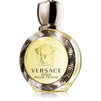 Versace Eros Pour Femme Eau de Toilette pentru femei 30 ml