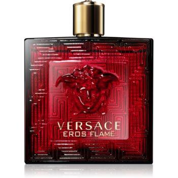 Versace Eros Flame Eau de Parfum pentru bărbați