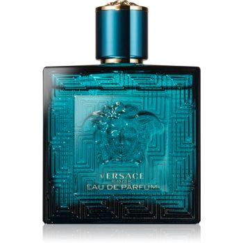 Versace Eros Eau de Parfum pentru bărbați