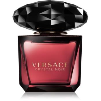 Versace Crystal Noir Eau de Toilette pentru femei 30 ml