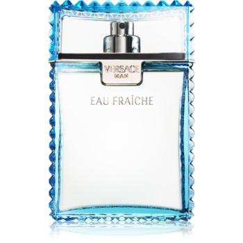 Versace Man Eau Fraîche deodorant ve spreji pro muže 100 ml