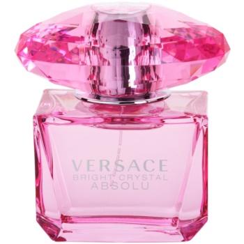 Versace Bright Crystal Absolu parfémovaná voda pro ženy 2