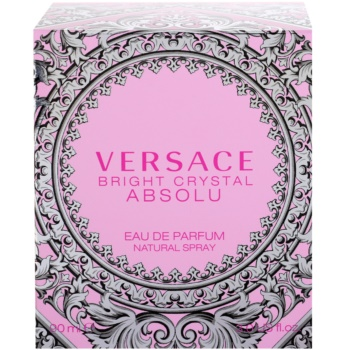 Versace Bright Crystal Absolu parfémovaná voda pro ženy 5