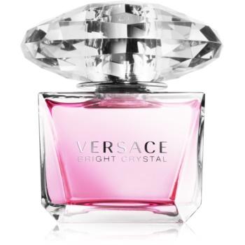Versace Bright Crystal Eau de Toilette pentru femei