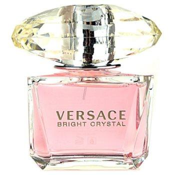 Versace Bright Crystal тоалетна вода тестер за жени 1
