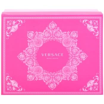 Versace Bright Crystal Gift Sets 3
