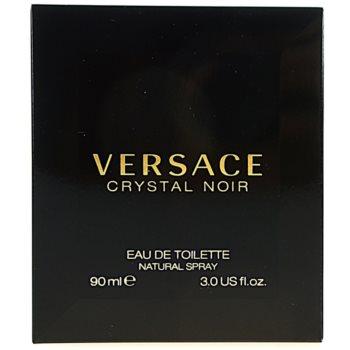 Versace Crystal Noir туалетна вода для жінок 4