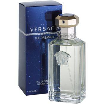 Versace Dreamer eau de toilette férfiaknak 1