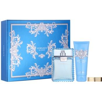 Versace Eau Fraiche Man подаръчни комплекти