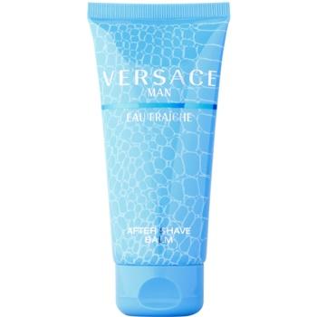 Versace Man Eau Fraîche After Shave balsam pentru barbati 75 ml