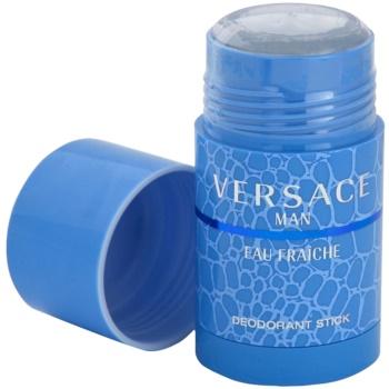Versace Eau Fraiche Man Deodorant Stick for Men 1