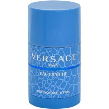 Versace Man Eau Fraîche deostick pentru barbati 75 ml