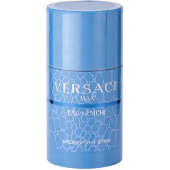 Versace Eau Fraiche Man дезодорант-стік для чоловіків  (без коробочки)