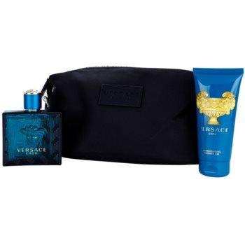Versace Eros Gift Sets 1