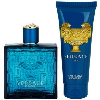 Versace Eros Gift Sets 2