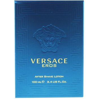 Versace Eros After Shave Lotion For Men 100 Ml Notino Co Uk
