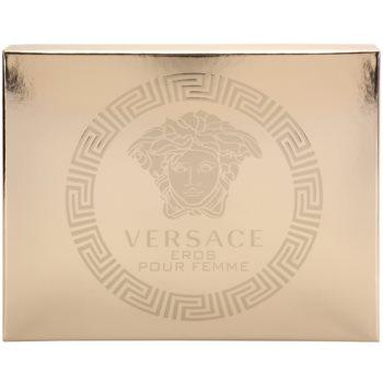 Versace Eros Pour Femme seturi cadou 2