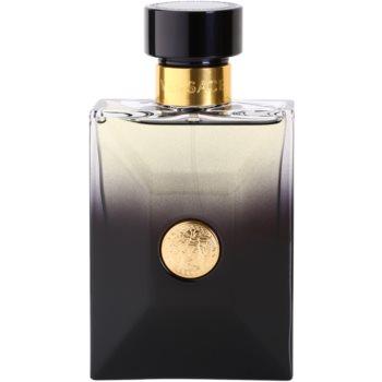 Versace Pour Homme Oud Noir Eau De Parfum pentru barbati 2
