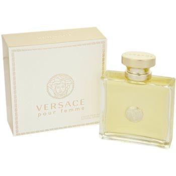 Versace Pour Femme Eau De Parfum pentru femei 50 ml