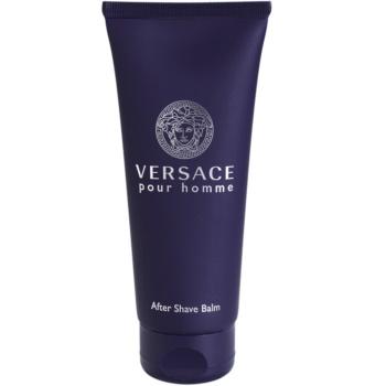 Versace Pour Homme balsam după bărbierit pentru barbati
