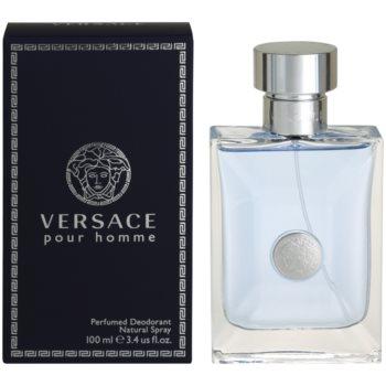 Versace pour Homme Deo-Spray für Herren