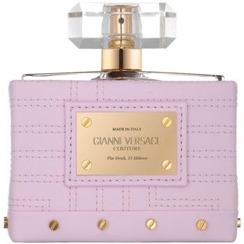 Versace Gianni Versace Couture Tuberose eau de parfum pentru femei