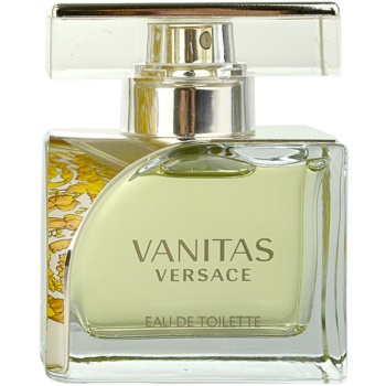 Fotografie Versace Vanitas toaletní voda pro ženy 50 ml